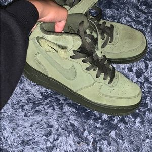 Nike Shoes - Air Force